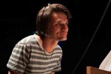 Jonny Greenwood, Radiohead