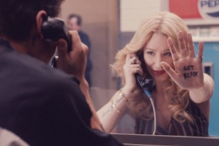Jennifer Hudson Pursues Iggy Azalea in the Duo's High-Stakes 'Trouble' Video