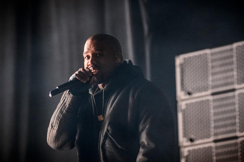 Kanye New Album So Help Me God