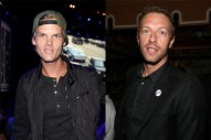 Avicii And Chris Martin Dance in 'Heaven' on Their New Song