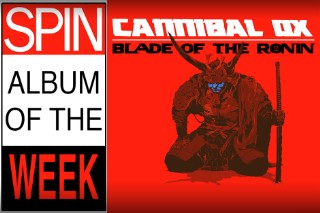 Review: Cannibal Ox and the Return of Samurai Rap on 'Blade of the Ronin'