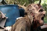 Anthrax's Scott Ian Played a Zombie on 'The Walking Dead' Last Night