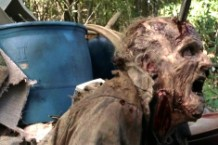 Walking Dead, Zombie, Scott Ian, Anthrax