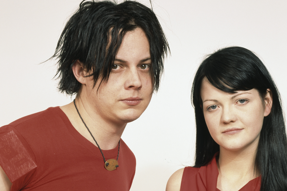 The White Stripes To Release Tenth Anniversary Edition Of