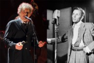 Bob Dylan Recorded Another Album of Frank Sinatra Covers