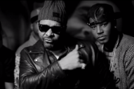 Dipset Reunite in Black and White in 'Have My Money' Video