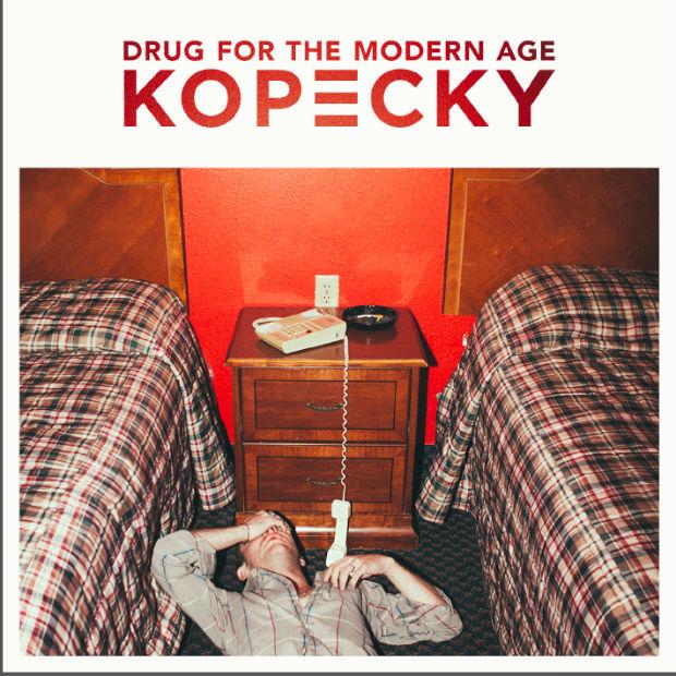 Kopecky, Drug for the Modern Age