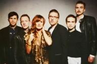 Kopecky Announce New Album 'Drug for the Modern Age,' Share 'Quarterback' Single