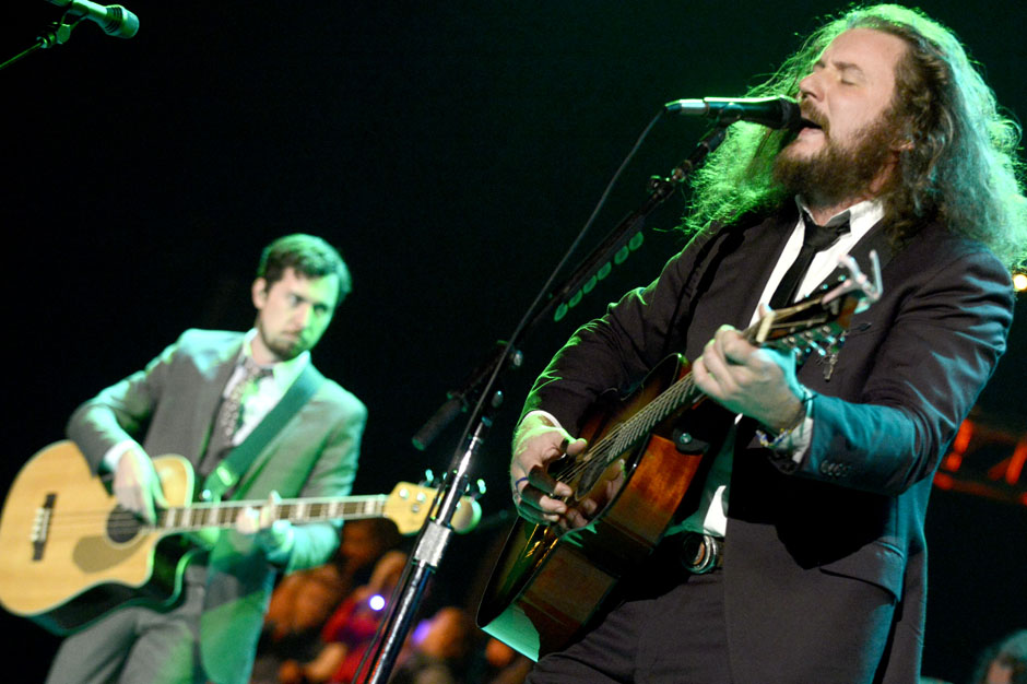 My Morning Jacket News : my morning jacket announce new album and tour spin ~ Russianpoet.info Haus und Dekorationen