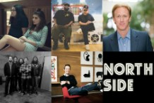 Northside Festival 2015, lineup