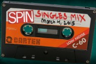 SPIN Singles Mix: Carly Rae Jepsen Really Likes You, Deerhoof Ask 'What Have You Done For Me'