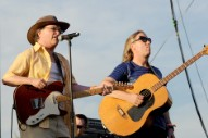 Violent Femmes Share Their 'Love Love Love Love Love' on First New Song in 15 Years