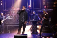 GZA and Tom Morello Perform 'The Mexican' With the Roots on 'Fallon'