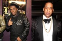 Jay Z, Jay Electronica