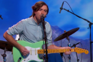 Real Estate Bring Lilting 'Atlas' Tracks to 'CBS This Morning'