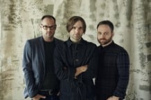 Death Cab for Cutie, Kintsugi, The Ghosts of Beverly Drive