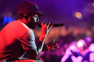 Kendrick Lamar Unleashed a Dazzling Freestyle Over Biggie's 'The What'