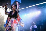 Red Bull Music Academy Festival 2015 Lineup: FKA Twigs, A$AP Rocky, and More
