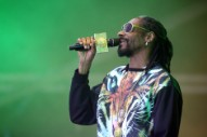 Snoop Dogg Will Deliver the SXSW 2015 Keynote Address