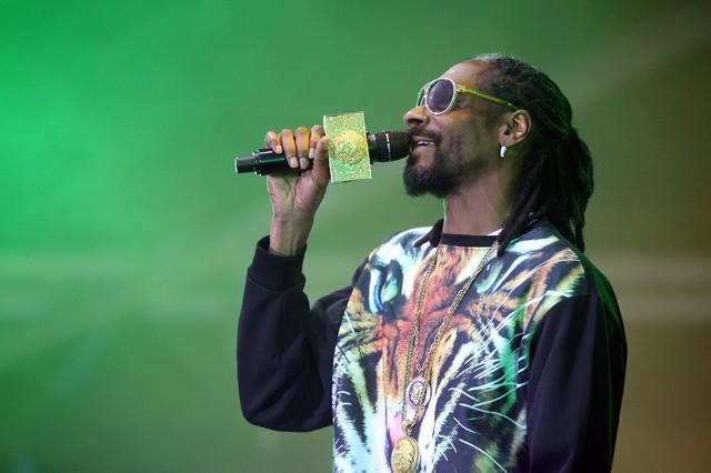 Snoop Dogg, SXSW, Keynote Speaker