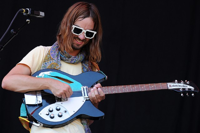 Tame Impala, New Song, Let It Happen