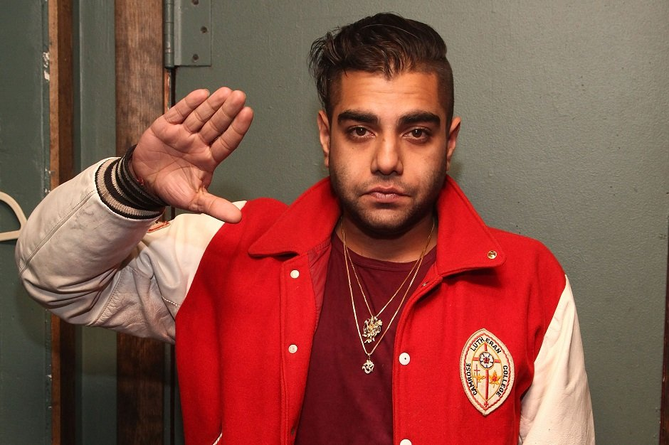 Review: Heems Confronts His (And Hip-Hop's) Dualities on the Surprisingly Mournful 'Eat Pray Thug'