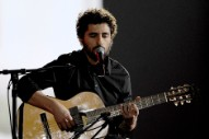 Listen to Zero 7's Wispy Collaboration with Jose Gonzalez, 'Last Light'