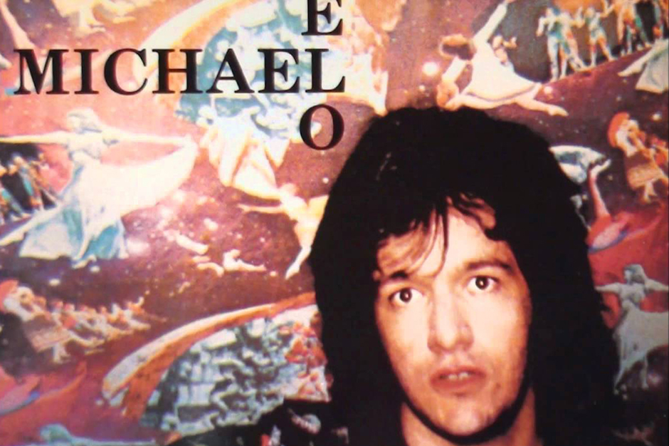 Michael Angelo, Checkout, Reissue