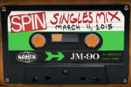 SPIN Singles Mix: Mitski's 'Townie,' Jenny Hval's 'That Battle is Over,' and More