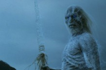 White Walker, Mastodon, Game of Thrones mixtape
