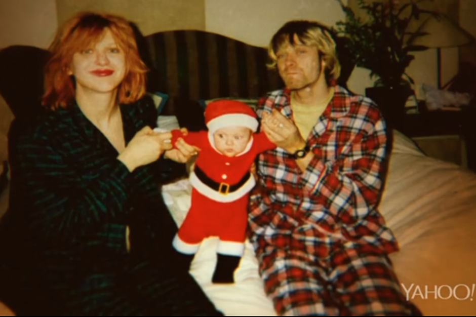 Watch The First Trailer For Hbo S Kurt Cobain Montage Of