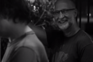Watch Johnny Depp, Ryan Adams, and Bob Mould Help Butch Walker in the Studio