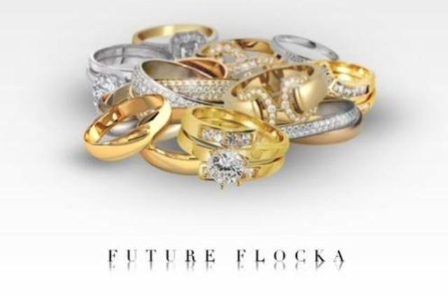 Future Waka Flocka Flame Rotation 808 Mafia Stream