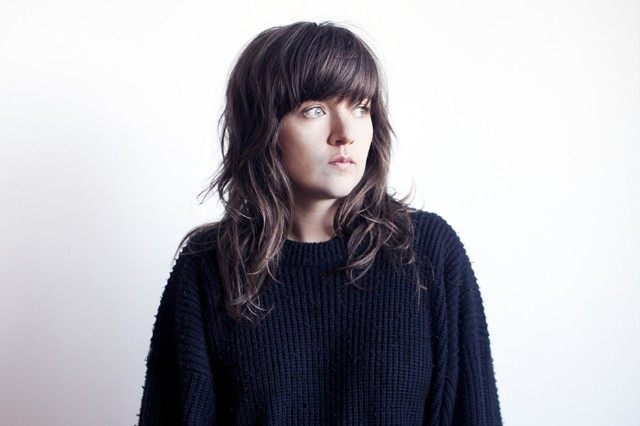 Courtney Barnett, Sometimes I Sit and Think, and Sometimes I Just Sit