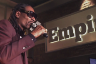 Snoop Dogg Is Going to Be in the 'Empire' Season Finale
