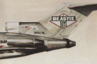 Beastie Boys' Iconic 'Licensed To Ill' Achieves Diamond Status