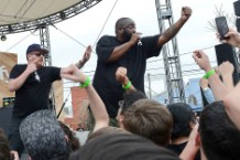 Run the Jewels, SPIN