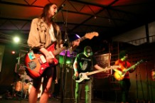 speedy ortiz, sxsw 2015, south by southwest
