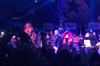 SXSW 2015: The Six Best Things We Saw on Day Three