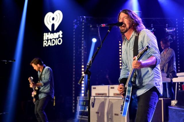 Foo Fighters Sonic Highways Season 2