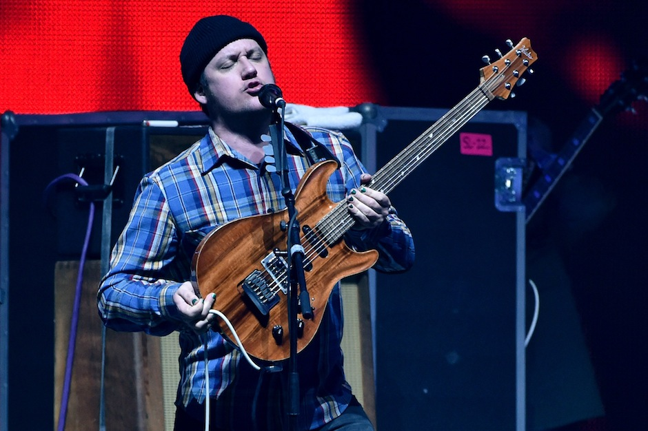 Modest Mouse Brought 'Strangers To Ourselves' Tracks to 'CBS This Morning'