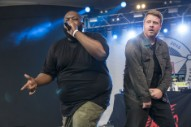 SPIN's SXSW Showcase at Stubb's: An Artist-By-Artist Recap