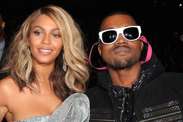 Kanye West, Beyonce