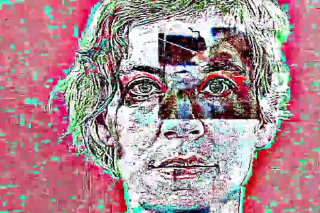 tUnE-yArDs Share Colorful, Animated Clip for 'Rocking Chair'