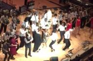Watch Sharon Jones, Santigold, and More Salute David Byrne at Tribute Concert