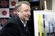 Peter Hook Will Honor Ian Curtis By Playing Joy Division's Entire Catalog