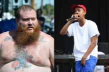 Action Bronson, Earl Sweatshirt