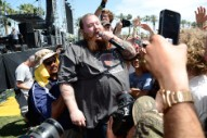 Quizzing Action Bronson About Other Musicians From Queens