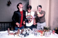 Beastie Boys Beat Legal Allegations Concerning 'Paul's Boutique' Sampling