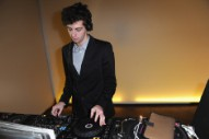 Jamie xx Enlists Bandmate Romy For New Solo Cut, 'Loud Places'
